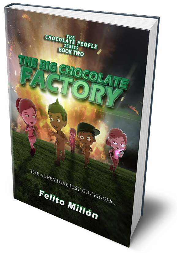 The Big chocolate Factory-
